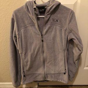 Mountain Hard Wear women's zip up hoodie